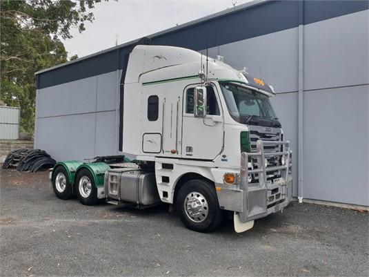 2013 Freightliner Argosy 110 - Trucks for Sale