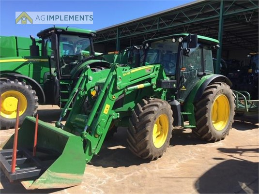 2018 John Deere other Ag Implements - Farm Machinery for Sale