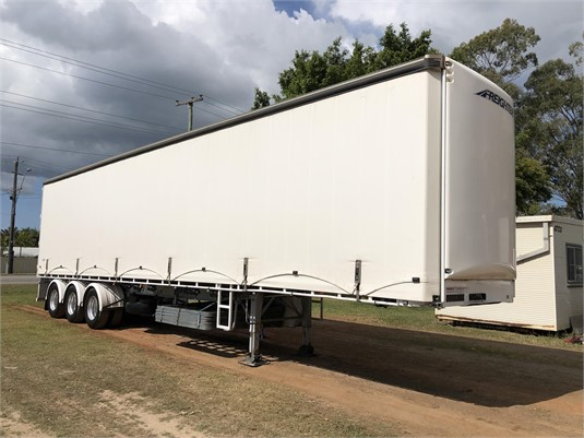 2017 Maxitrans other - Trailers for Sale