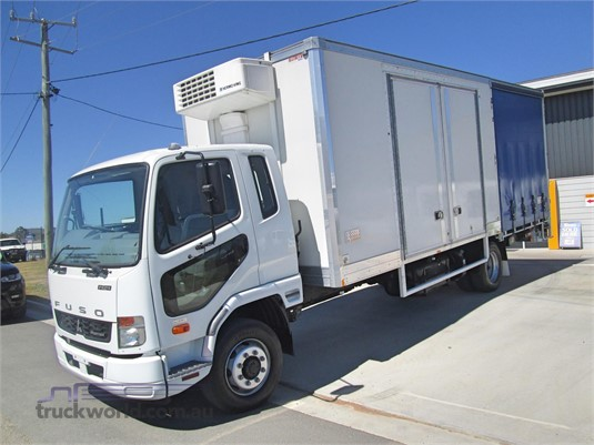 2016 Fuso other - Trucks for Sale