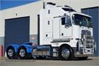 Kenworth K200 6x4 Prime Mover