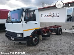 IVECO 50-9  used