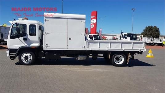 2005 Isuzu other Major Motors  - Trucks for Sale