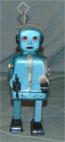 Nomoura Zoomer The Robot