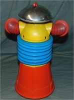 Japan Krome Dome Robot