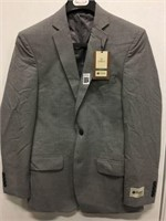 HAGGAR CLOTHING COAT SIZE 38R
