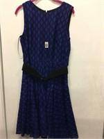 GABBY SKYE WOMENS DRESS SIZE 12