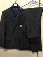 BEN SHERMAN SUITAND PANTS SIZE R42 W36