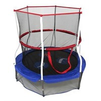 SKYWALKER 60'' ROUND SEASIDE ADVENTURE TRAMPOLINE