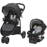 GRACO MODES 3-IN-1 TRAVEL SYSTEM