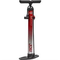 BELL AIR ATTACK 350 HIGH VOLUME BICYCLE FLOOR PUMP