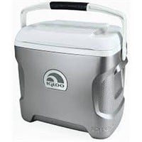 IGLOO ICELESS ELECTRIC COOLER