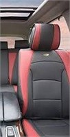 1 PC FH GROUP ULTRA COMFORT LEATHERETTE