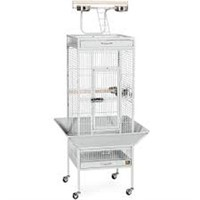 "PREVUE PET PRODUCTS 18""X18""X57"" BIRD CAGE"