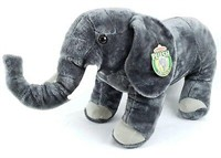 MELISSA & DOUG GIANT ELEPHANT OVER 3' LONG