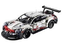LEGO TECHNIC PORSCHE MOTORSPORT