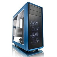 FRACTAL DESIGN FOCUS G COMPUTER CASE