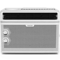 TOSHIBA 5000BTU/H WINDOW AIR CONDITIONER
