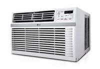LG 12000 BTU/H ROOM AIRCONDITIONER