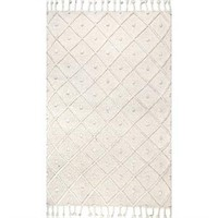 "NULOOM WOOL RUNNER 2'6"" X 8'"