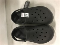 CROCS UNISEX SHOES MEN'S US 9 WOMEN'S US 11