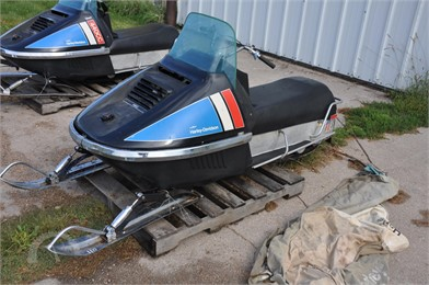 Snowmobiles Auction Results 69 Listings Auctiontime Com Page 1 Of 3