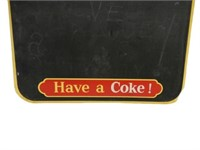 """DRINK COCA-COLA  """"BE REFRESHED"""" SST CHALK BOARD"""