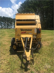 VERMEER 5410 REBEL For Sale - 8 Listings | TractorHouse.com ... on
