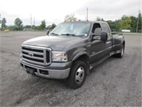 2006 FORD F350 DUALLY 211000KM
