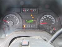 2012 FORD ECOLINE E250 294000 KMS