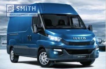 Iveco Daily 50C17V 18m3
