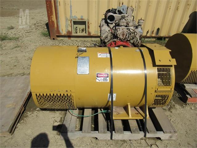 CAT SR4 Generator End For Sale In Edgeley, North Dakota