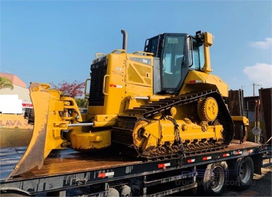 2014 Caterpillar D6N XL - Heavy Machinery for Sale