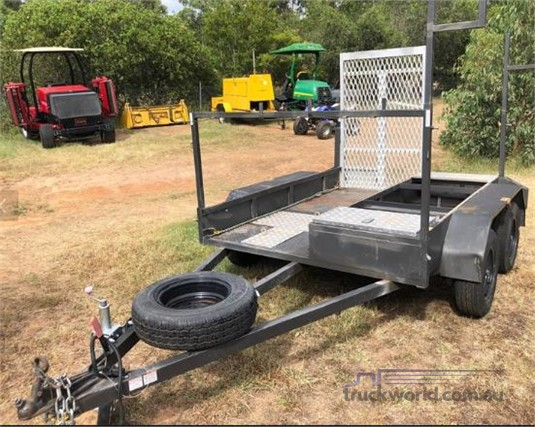 2017 JIMBOOMBA Other - Trailers for Sale