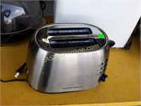 Toaster, Bread Maker and More