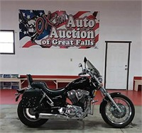 Ox and Son Auto Auction 9/12