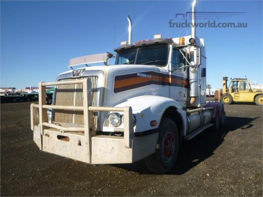 1996 Western Star 5964S Western Traders 87 - Trucks for Sale