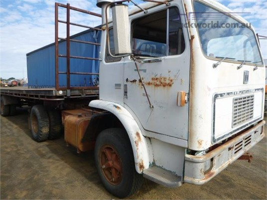 1972 International other Western Traders 87 - Trucks for Sale