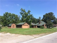 Real Estate Auction 8431 Bluff Road, Indianapolis, In 46217