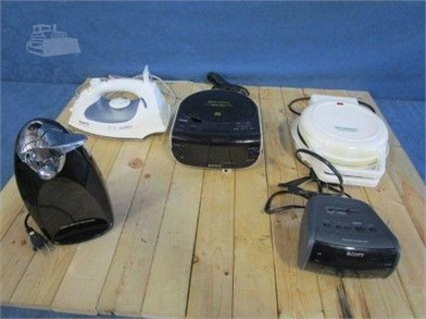 Kitchen Appliances Clock Other For Sale 1 Listings