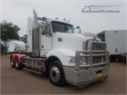 2011 Kenworth T609 Prime Mover