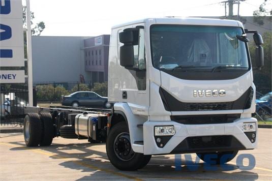 2019 Iveco Eurocargo Iveco Trucks Sales - Trucks for Sale