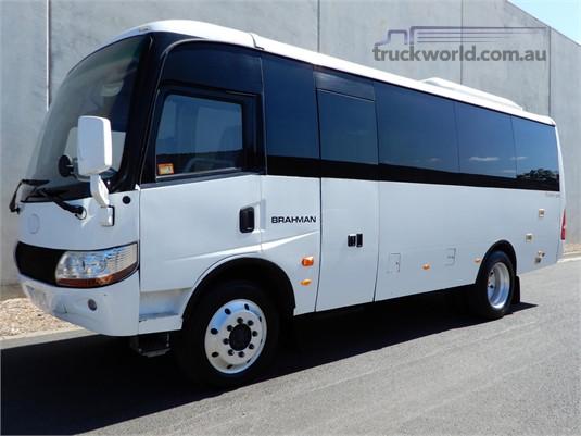 2013 Brahman Traveller CDS - Buses for Sale
