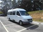 2000 Mercedes Benz Sprinter Wheel Chair Bus