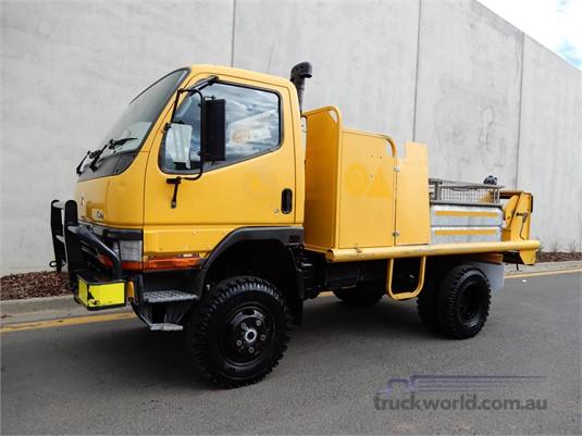1995 Mitsubishi Canter - Trucks for Sale