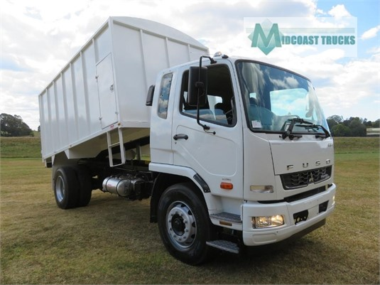 2013 Fuso Fighter 1627 Midcoast Trucks - Trucks for Sale