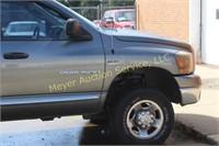 2006 Dodge Ram MEGACAB 1500 SLT 4x4