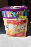 Popcorn Popper in Box - Very Lightly used