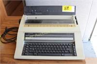 Nakajima Electric Typewriter