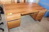 "Desk - 60""W x 30"" D"